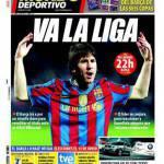 Mundo Deportivo: Andiamo con la Liga