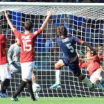 Fantacalcio Roma-Cagliari, voti e pagelle del Corriere dello Sport