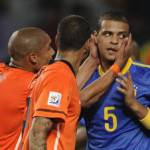 Calciomercato Napoli Juventus, Felipe Melo: a bloccare la trattativa potrebbe essere l'ingaggio