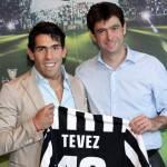 Calciomercato Juventus, Tevez si è già adattato allo stile Juve: ecco l'indizio!