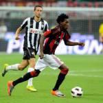 Calciomercato Milan, Oduamadi: spero di vestire la maglia rossonera