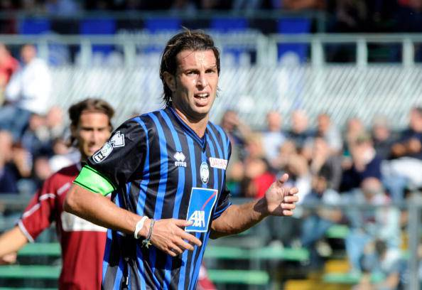 Atalanta BC v Reggina Calcio - Serie B