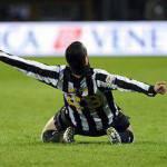 Serie A: Juventus-Fiorentina 1-1, Pepe salva i bianconeri!