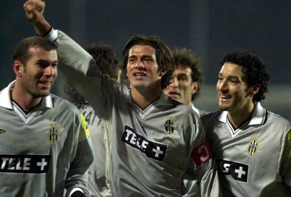 Atalanta v Juventus