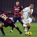 Calciomercato Juventus: Melo la chiave per Falcao