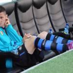 Calciomercato Inter, Materazzi: io in dirigenza? c'è tempo…