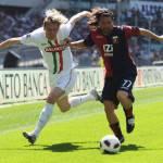Calcioscommesse, risvolti clamorosi: Milanetto interrogato su Genoa-Sampdoria!