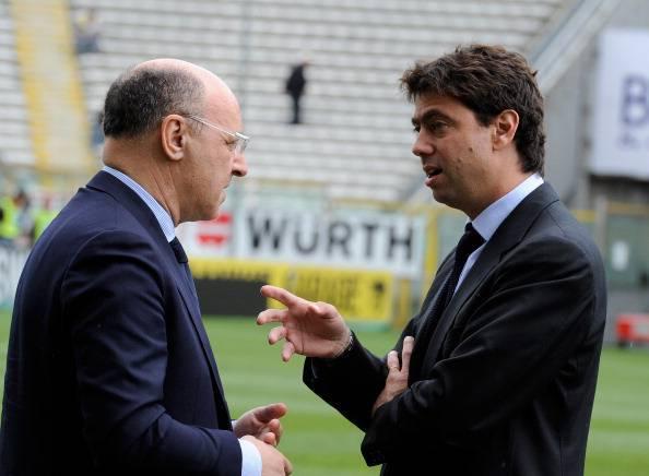 114194317 Calciomercato Juventus, editoriale: Marotta grande dirigente, così la Vecchia Signora sfida lEuropa