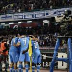 Serie A, Napoli-Genoa 2-0 – Video