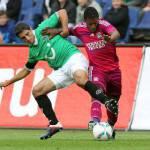 Calciomercato Roma, Bastos: difficile che parta a gennaio