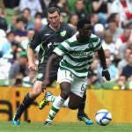 Calciomercato Juventus, Wanyama del Celtic il nome nuovo per i bianconeri