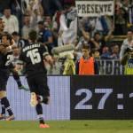 Serie A, Lazio-Juventus 0-2: Vidal stende i biancocelesti, scudetto ad un passo