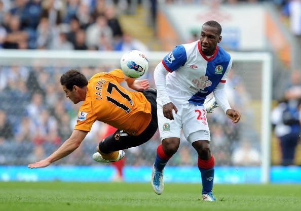 Blackburn Rovers v Wolverhampton Wanderers - Premier League