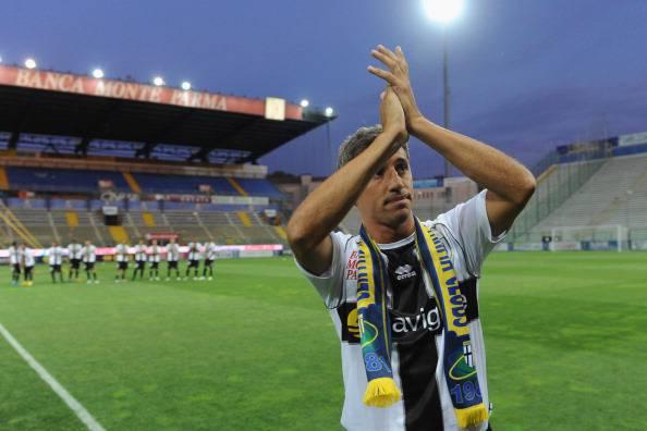 Parma FC v Levante - Pre Season Friendly