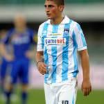 Calciomercato Juventus, Verratti: il centrocampista vede il suo futuro ancora a Pescara