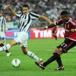Calciomercato Juventus Roma, Bonucci: i giallorossi lo cercano per rimpiazzare Burdisso