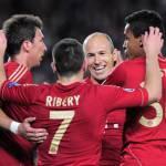 Champions League, Barcellona-Bayern Monaco 0-3: blaugrana annientati, Robben e compagni sbancano il Camp Nou