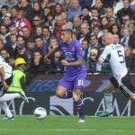 Calciomercato Juventus, Behrami: la Fiorentina lo ritiene incedibile