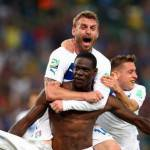 Confederations Cup, Messico-Italia 1-2: debutto positivo, decide Balotelli