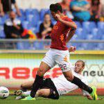 Calciomercato Roma, Borriello: l'attaccante accostato al Cagliari, ma i sardi non ci credono