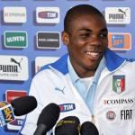 Calciomercato Milan Juventus Roma, Ogbonna: rinnova fino al 2016 con il Torino