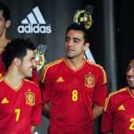 Euro 2012, Xavi e Raul Albiol assicurano: Nessun biscotto in vista