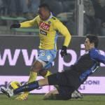 Calciomercato Inter Napoli, Zuniga: il colombiano obiettivo nerazzurro
