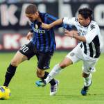 Fantacalcio Siena – Inter, voti e pagelle della Gazzetta dello Sport