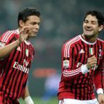 Calciomercato Milan, Thiago Silva-Pato: valigia pronta per entrambi