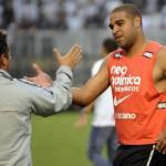 At.Paranaense, UFFICIALE: rescisso il contratto di Adriano. Game Over per l'Imperatore?