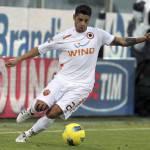 Calciomercato Roma, Cicinho: si attendono offerte
