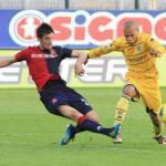 Fantacalcio Cagliari Parma, voti e pagelle della Gazzetta dello Sport