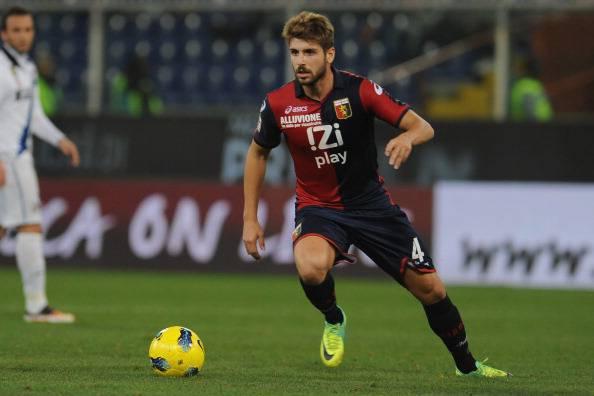 136016313 Calciomercato Inter, Veloso: larrivo di Belluschi al Genoa lo spinge verso i nerazzurri