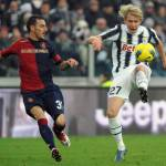 Calciomercato Juventus, Krasic inserito nell'affare Suarez con il Liverpool?