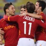 Roma-Cesena, voti e pagelle della redazione di Calciomercatonews.com