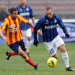 Calciomercato Inter, Sneijder: se fosse arrivata un'offerta sarei partito, Los Angeles idea per il futuro