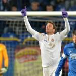 Europa League, Dnipro-Fiorentina 1-2: decidono Gonzalo su rigore e Ambrosini – Video