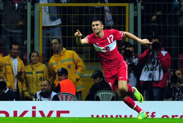 138336039 Calciomercato Lazio, Yilmaz: i biancocelesti sullattaccante del Trabzonspor