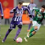 Calciomercato Roma, Ag.Tabanou: dopo 7 anni al Tolosa si guarda altrove