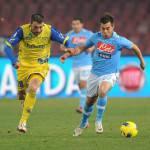 Calciomercato Napoli, per Vargas trovata l'intesa con il Santos