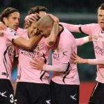 Udinese-Cagliari 0-0 e Palermo-Lazio 5-1, Miccoli e i suoi stendono i biancocelesti e l'Udinese agguanta il terzo posto