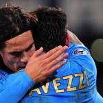 Calciomercato Napoli, lista della spesa Chelsea: anche Lavezzi e Cavani nei sogni di Abramovich