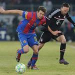 Calciomercato Lazio, Abraham il nome nuovo per la difesa