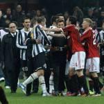 Milan-Juve, Galliani: Ecco cosa succede quando si piange! Conte: Siete la mafia del calcio!
