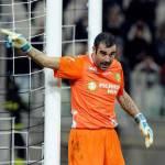 Calciomercato Roma, Sorrentino: Mai parlato con i giallorossi
