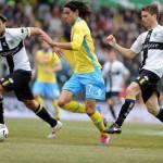 Fantacalcio Parma – Napoli, voti e pagelle della Gazzetta dello Sport