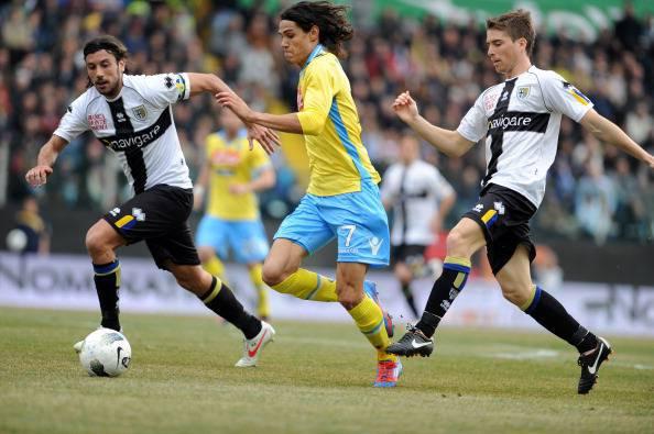 140641074 Fantacalcio Parma   Napoli, voti e pagelle della Gazzetta dello Sport