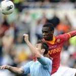 Calciomercato Roma, Juan: il brasiliano chiede chiarezza