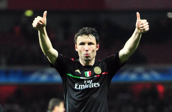 1407874361 Calciomercato Milan, Seedorf, Van Bommel, Nesta e... ecco il punto sugli svincolati