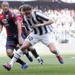 Genoa-Juventus, la moviola: regolare il gol di Pepe, mentre su Matri….